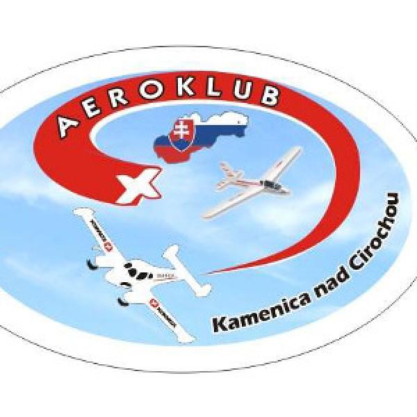 História aeroklubu a poľného letiska
