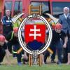 Prvý tréning našich hasičov
