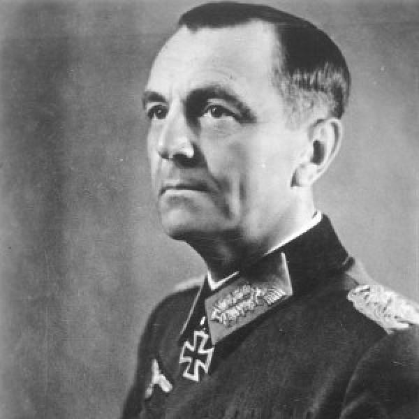 Poľný maršal Friedrich Paulus