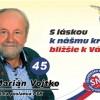 Ing. Marián Vojtko – kandidát na poslanca PSK