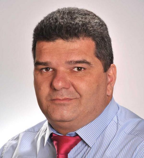Martin Polák: O mne