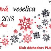 Fašiangová veselica 2018