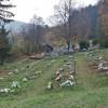 Vojnový cintorín z prvej svetovej vojny