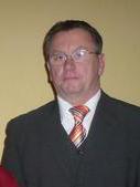 Ing. Alexander Bugyi