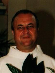 Stefan Gabor